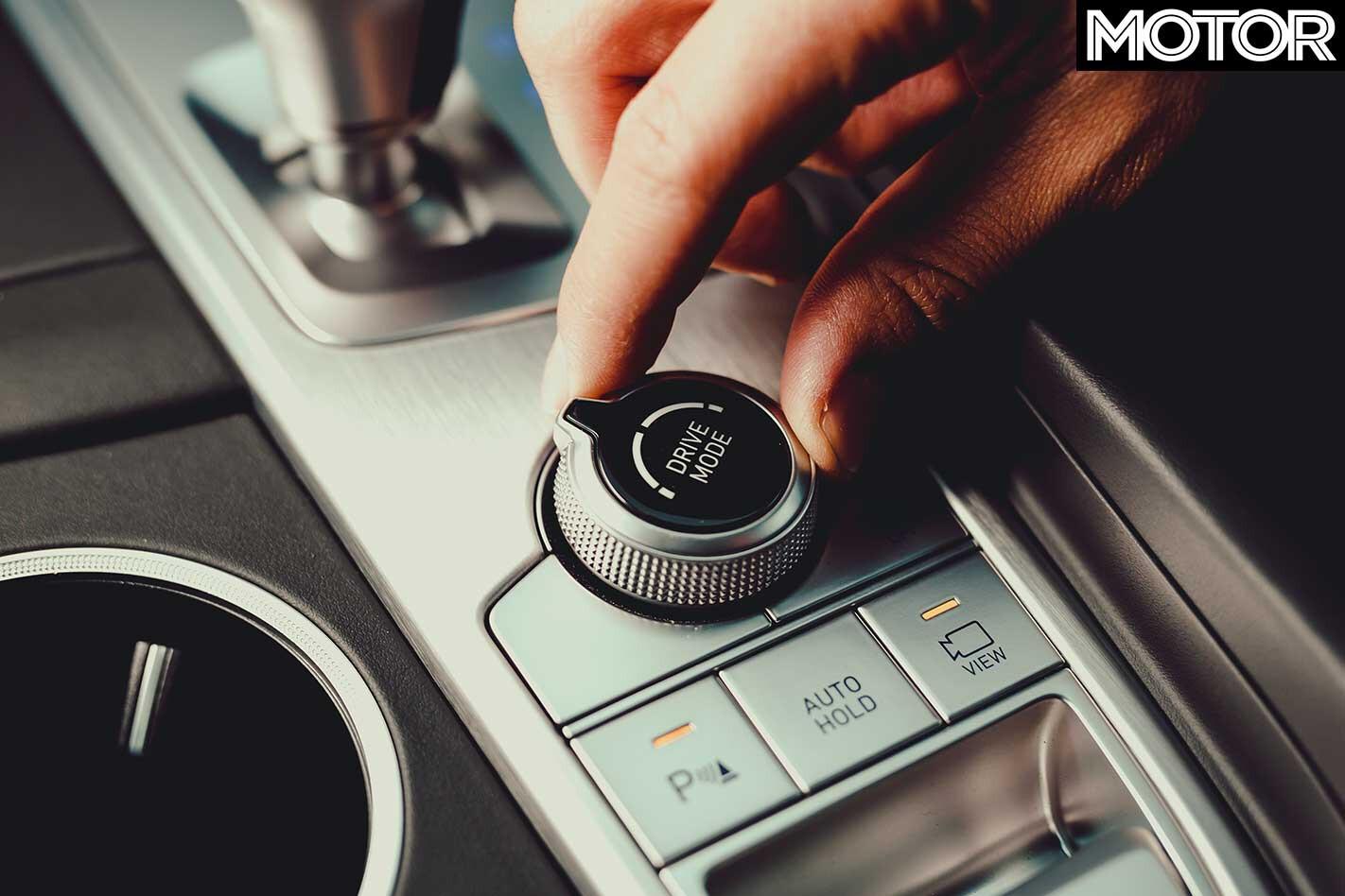 2019 Genesis G 70 Drive Mode Selector Jpg