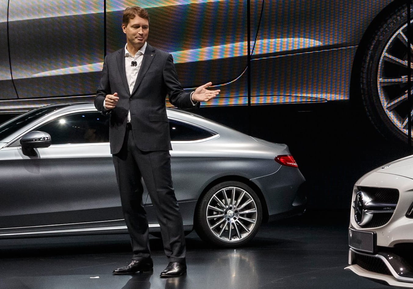 Mercedes-Benz to add 10 more cars by 2020