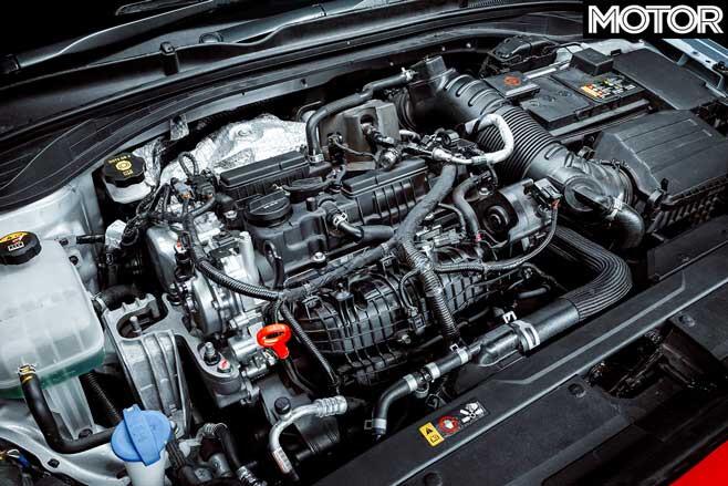 Hyundai I 30 N Tarmac Rally Car Engine Jpg