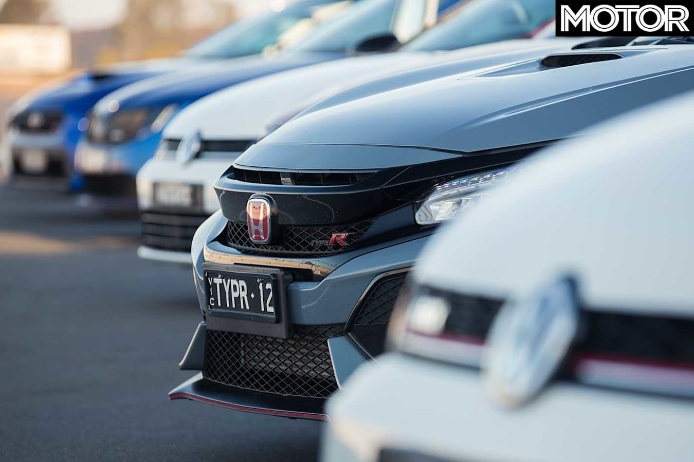 Best Value Performance Cars Bang For Your Bucks 2018 Civic Type R Jpg