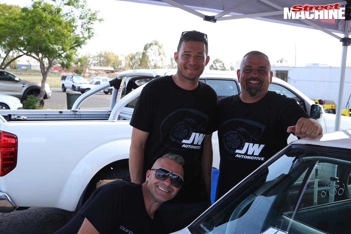 JW Automotive