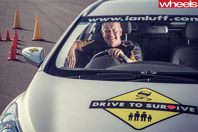 Ian -Luff -advanced -driving -course -instructor -driving -Hyundai