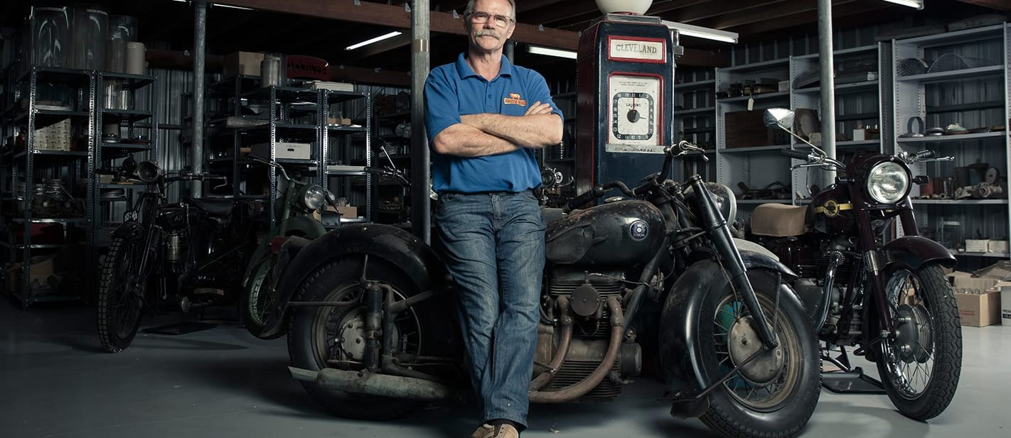 Car Collectors, but not as you know them