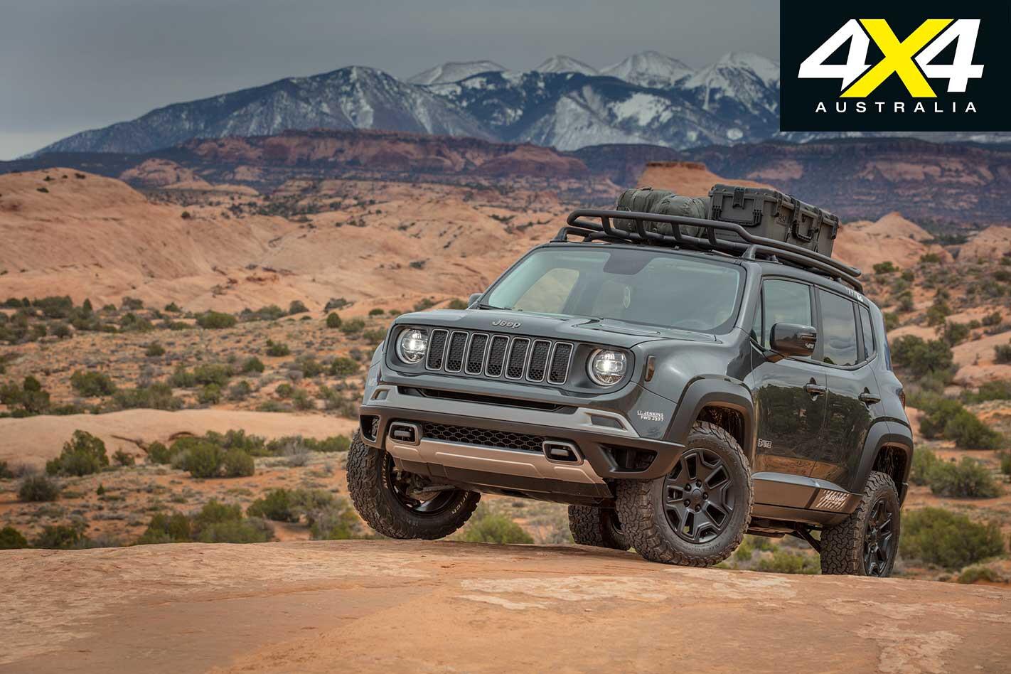 2018 Moab Easter Jeep Safari Concept 4 X 4 Highlights B Ute Jpg