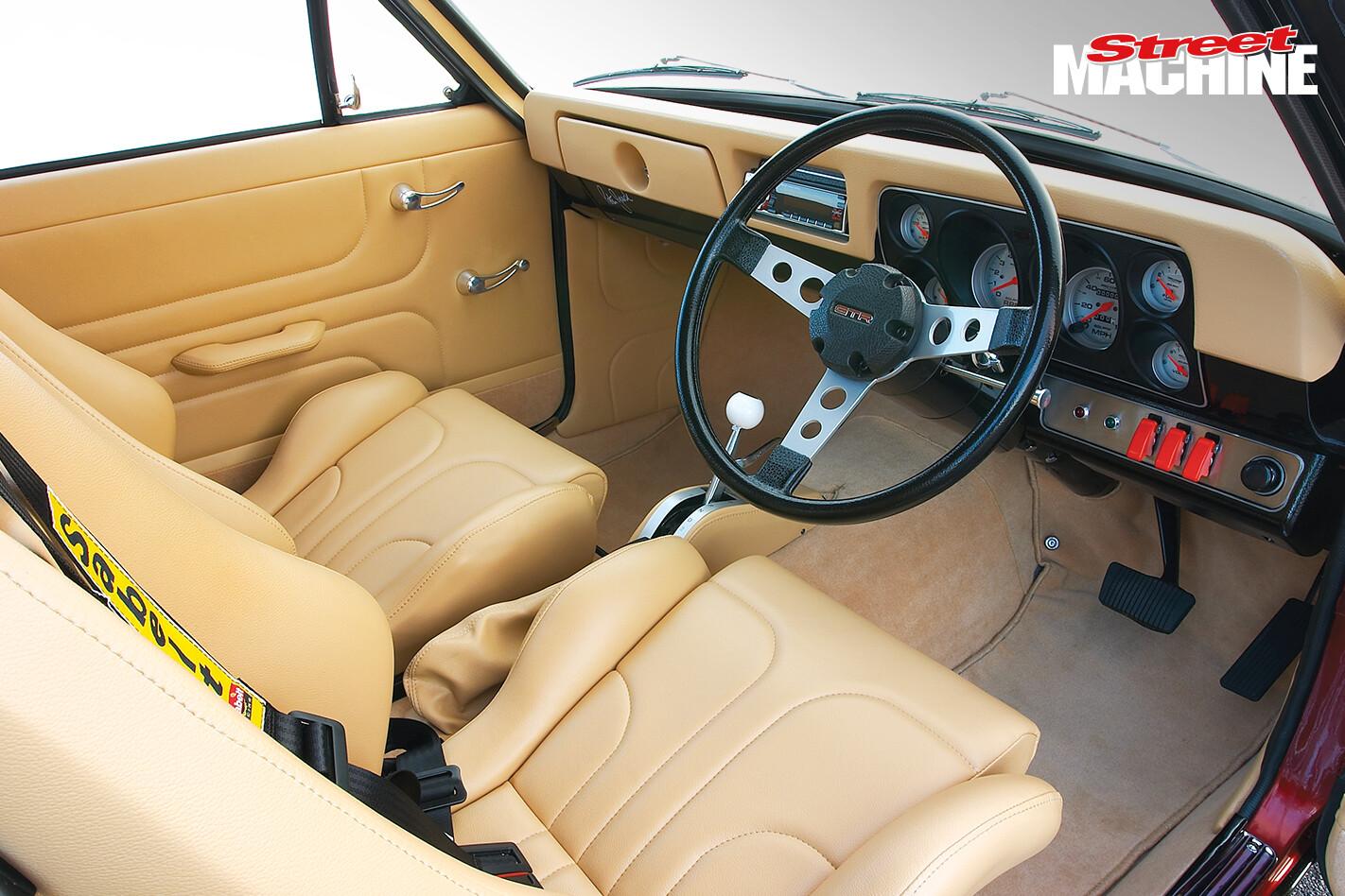 LJ Torana GTR 355 8 Jpg