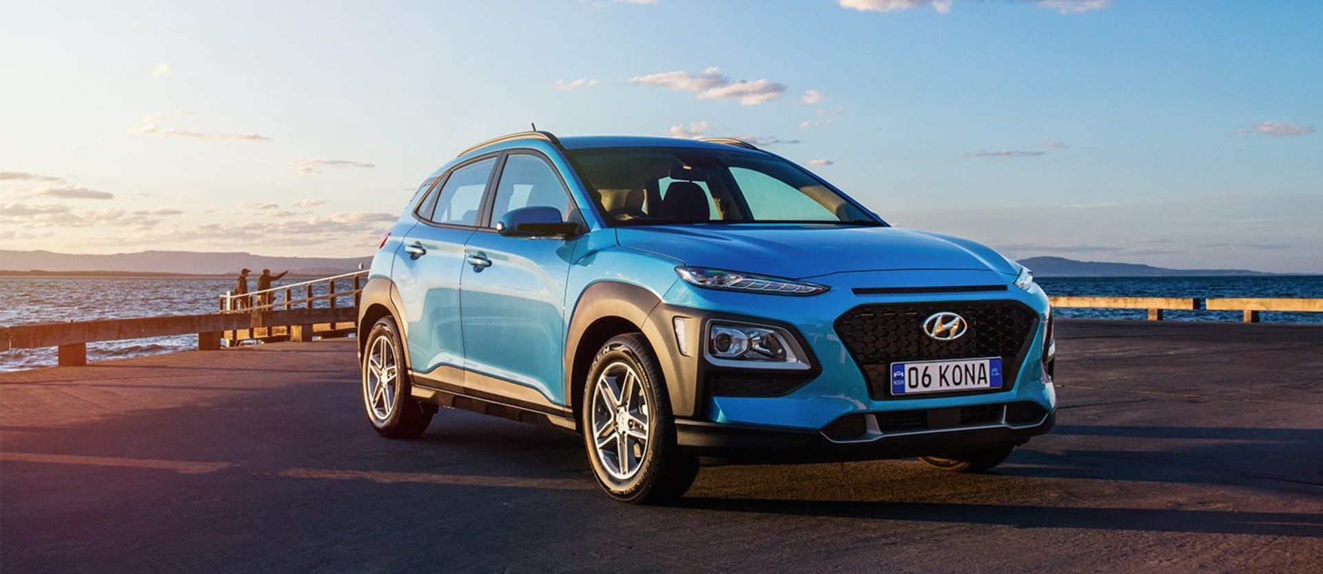 Hyundai Kona Active 2.0 quick review