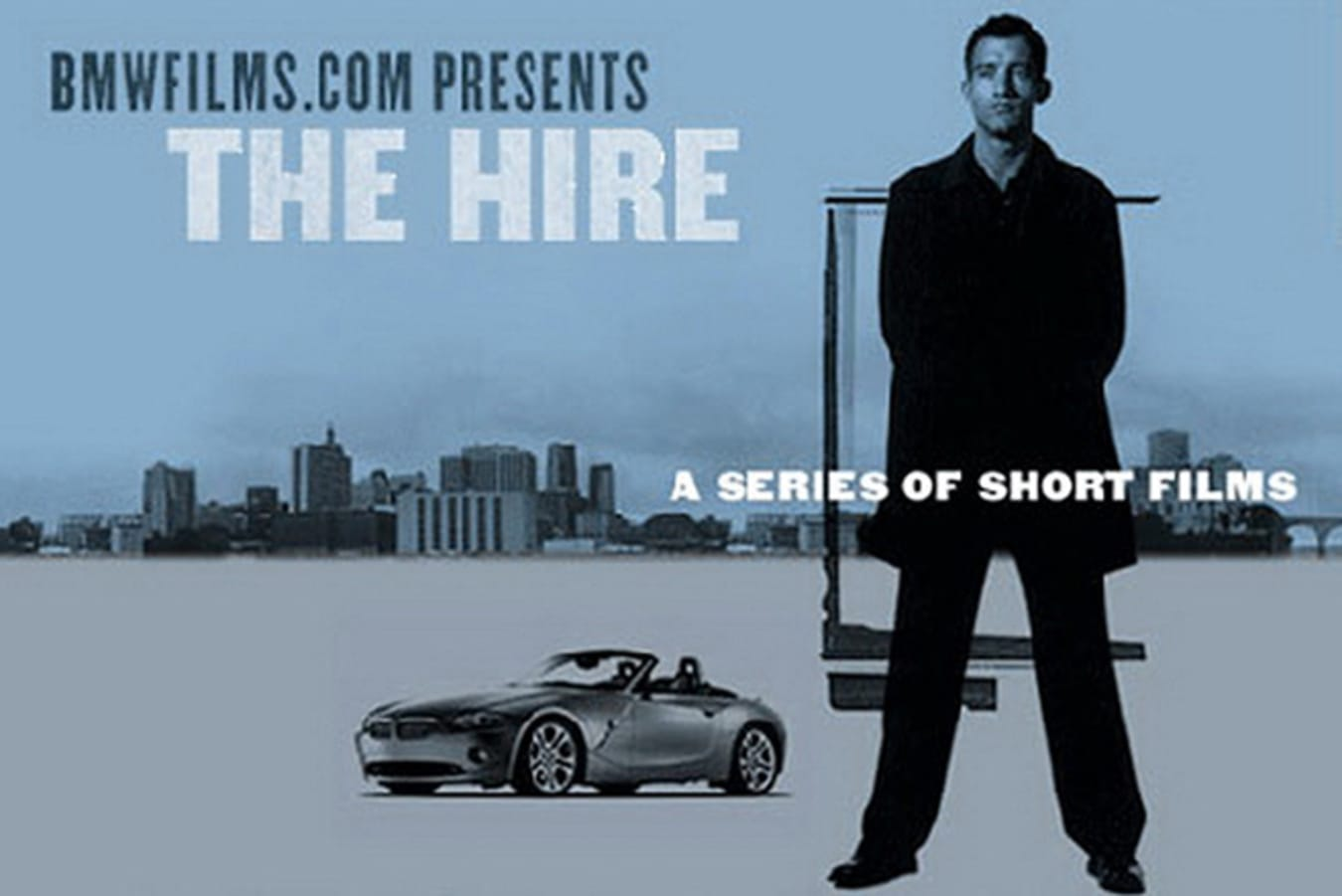 BMW The Hire