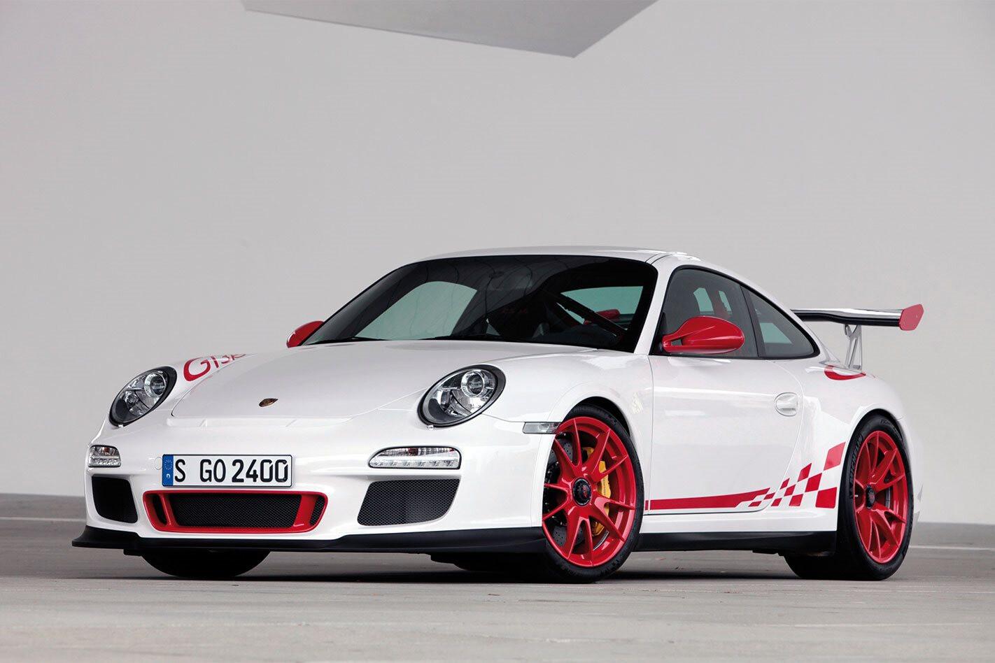 Porsche blog