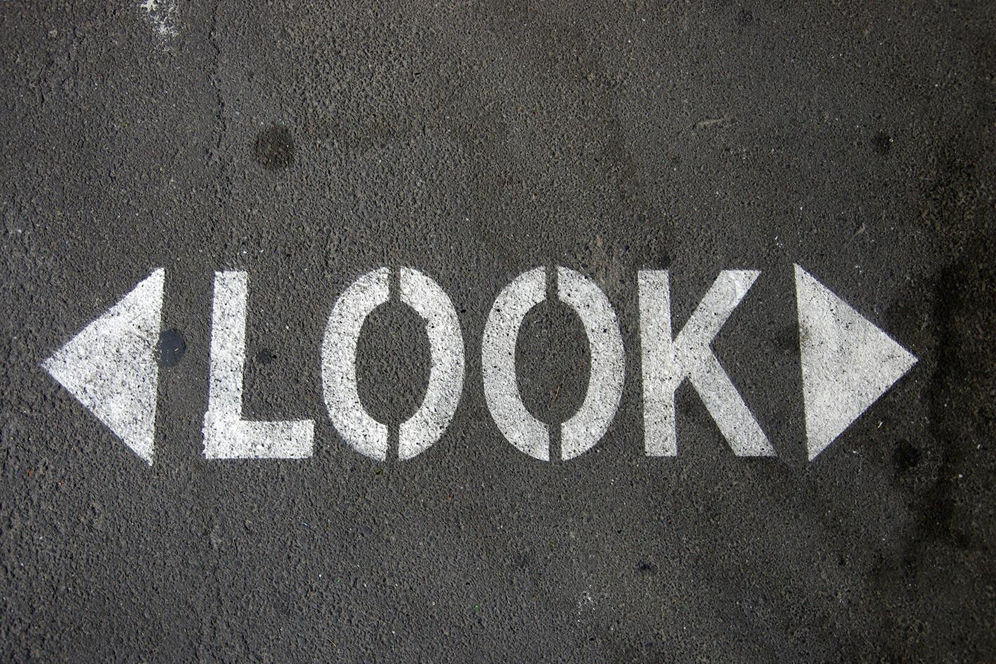 Pedestrian Look Jpg