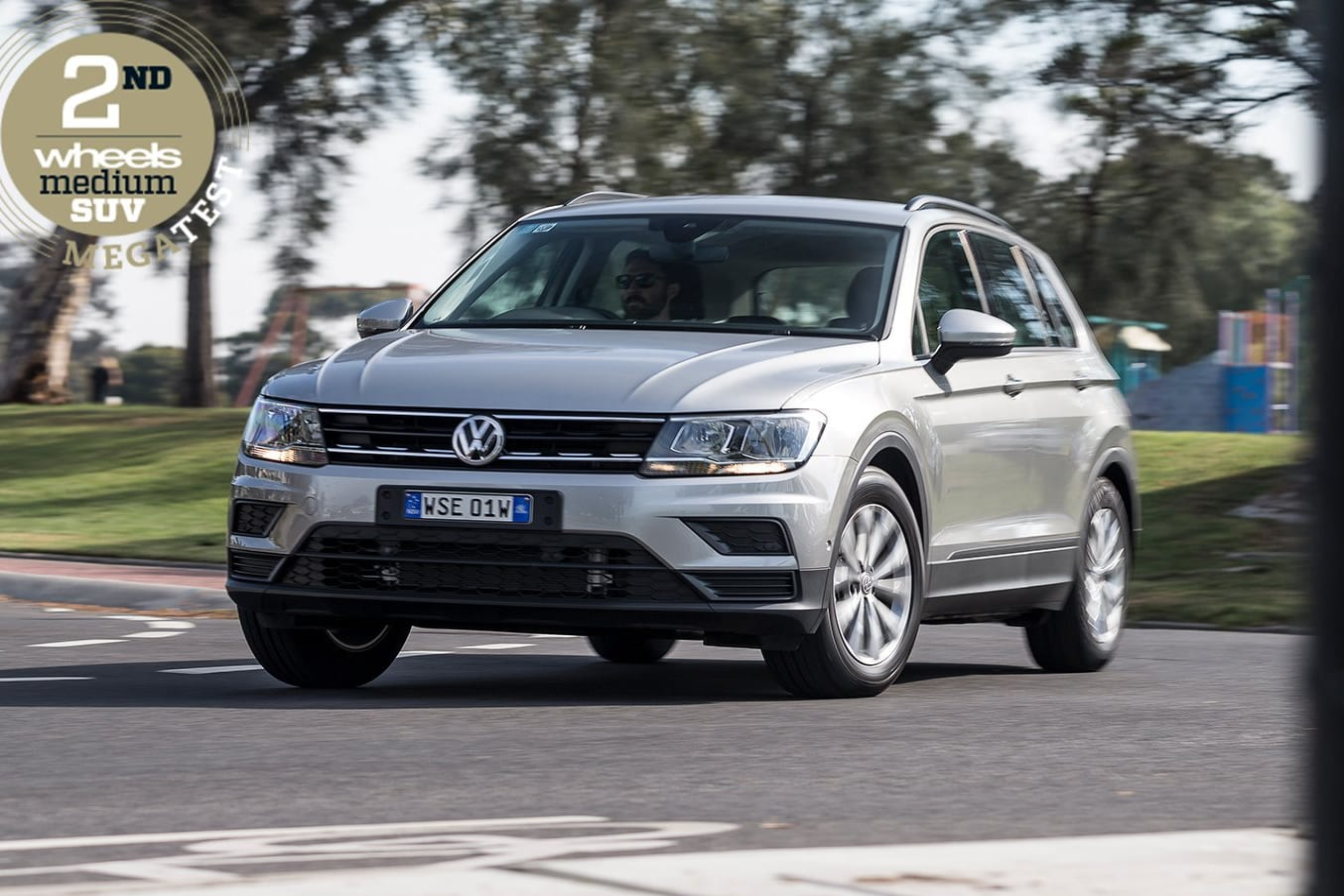 Volkswagen Tiguan Megatest Jpg