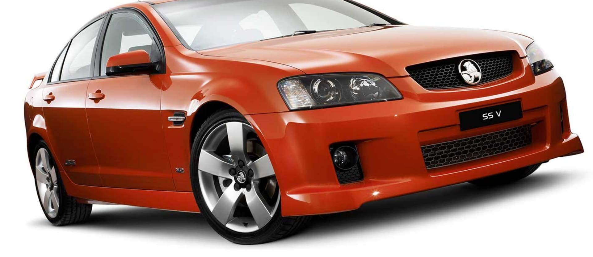 Holden VE Commodore SS V used car buyers guide