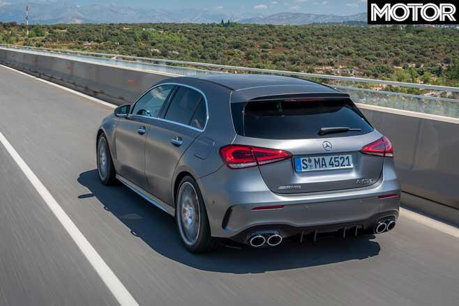 2020 Mercedes AMG A 45 S Performance Jpg