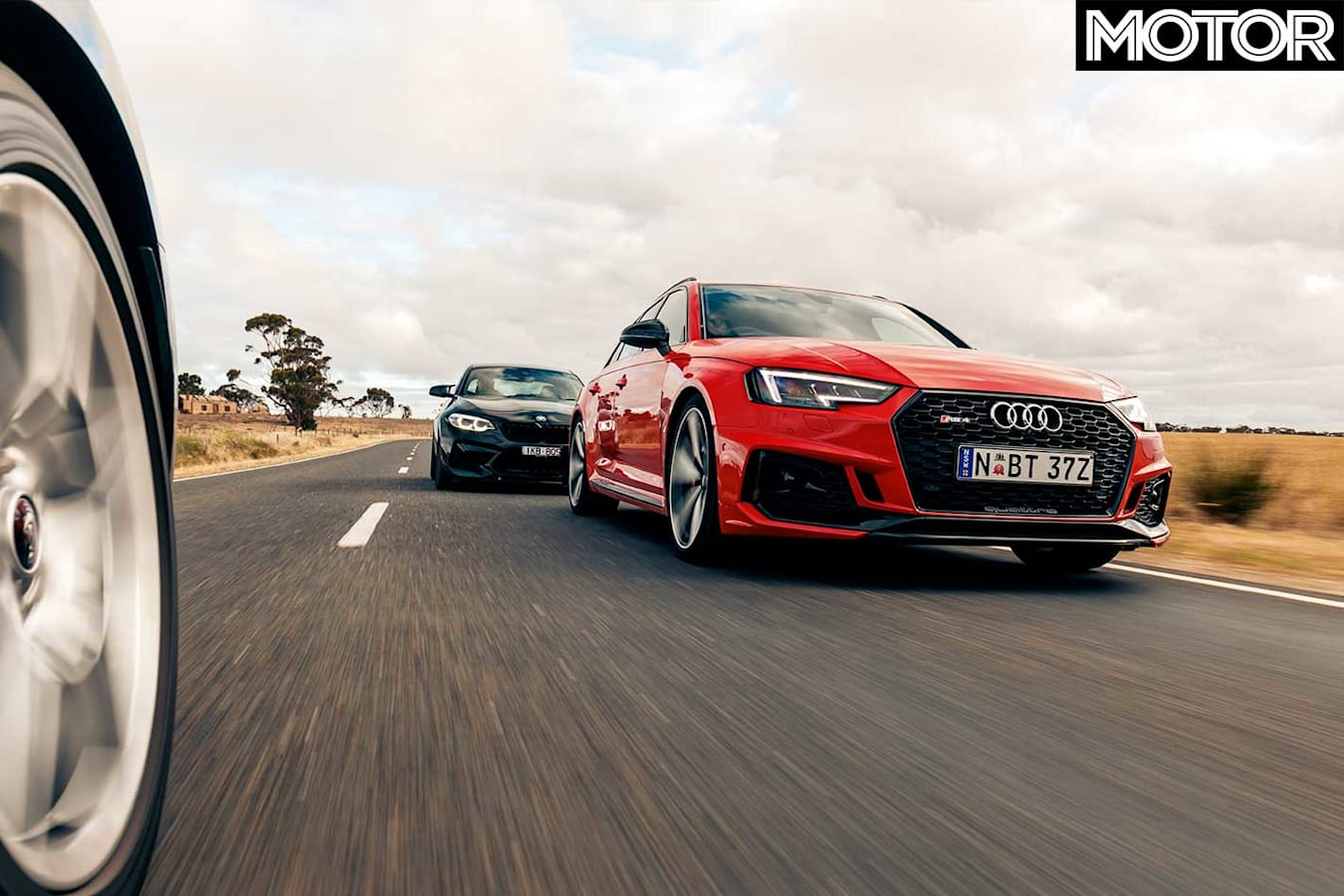 Performance Car Of The Year 2019 Welcome To PCOTY Audi RS 4 Jpg