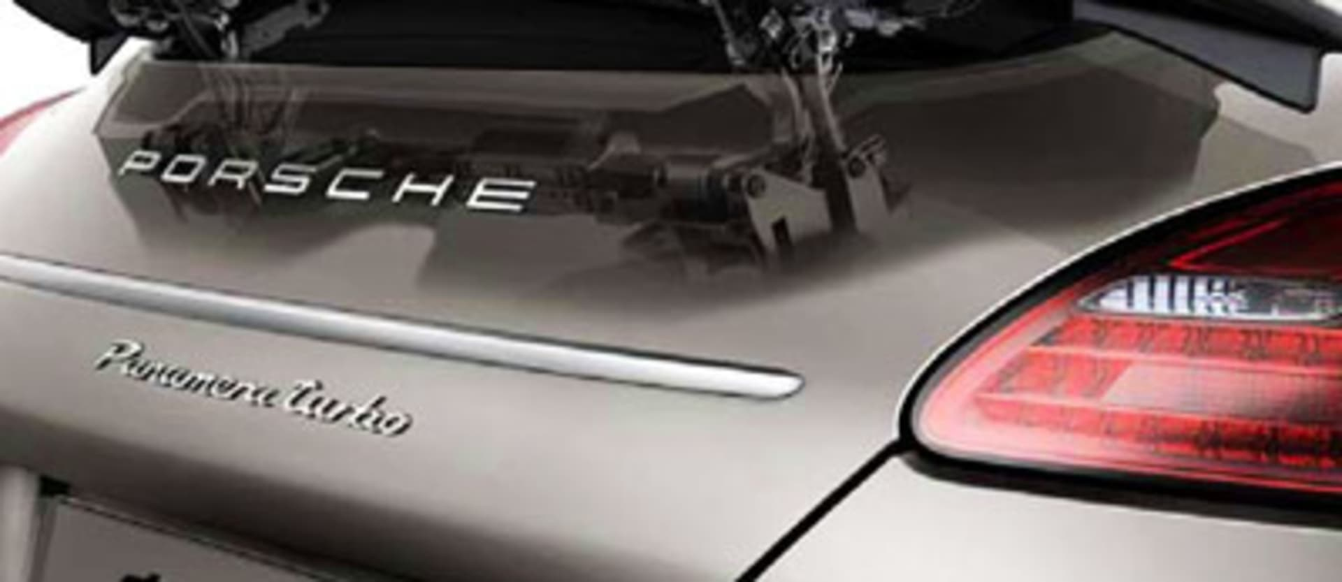 The striptease continues - <i>some</i> Oz Panamera specs revealed