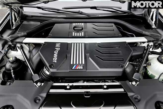 BMW G 80 M 3 S 58 Engine Jpg