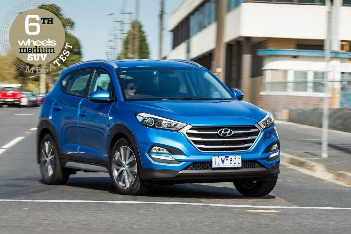 Hyundai Tucson Megatest Jpg