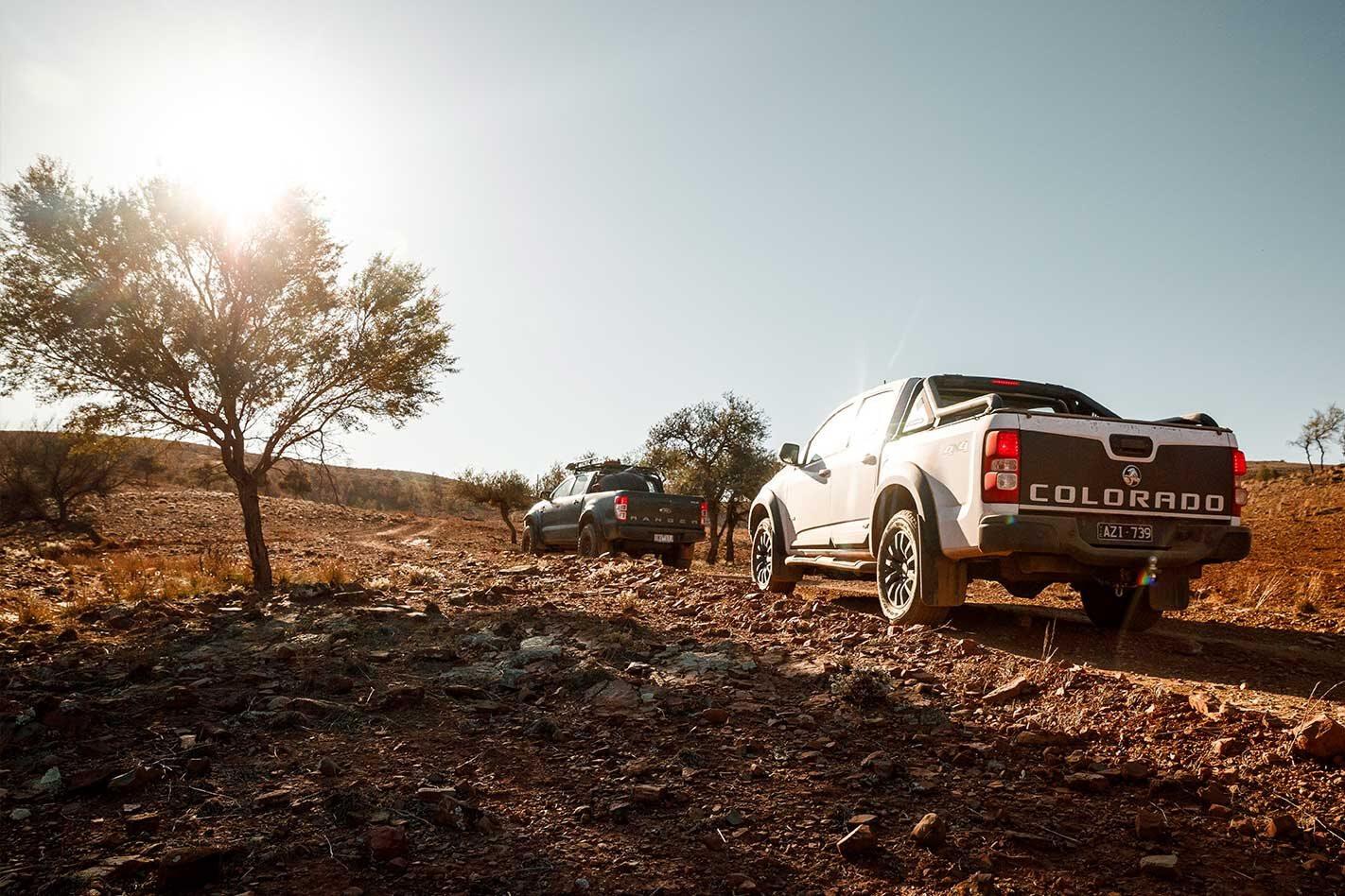 Exploring Flinders Ranges Part 1 4x4 Adventure Series