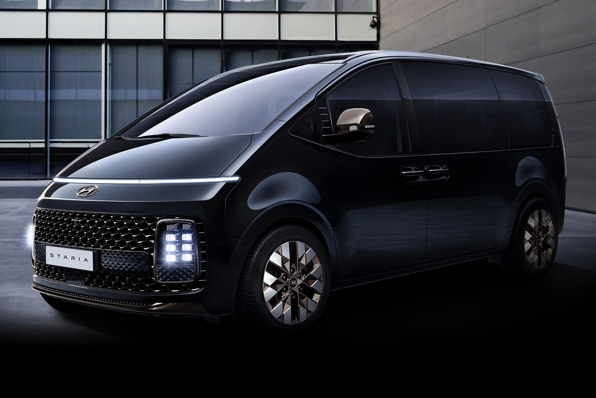 2022 Hyundai Staria Design Revealed 6 Jpg