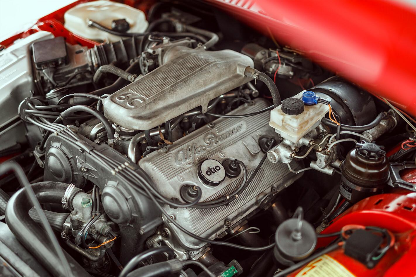 Alfa Engine Jpg