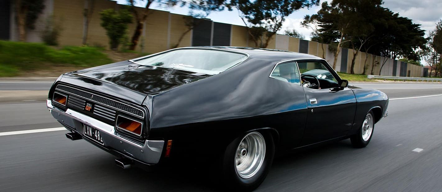 Ford Falcon Xb Coupe Onroad Jpg