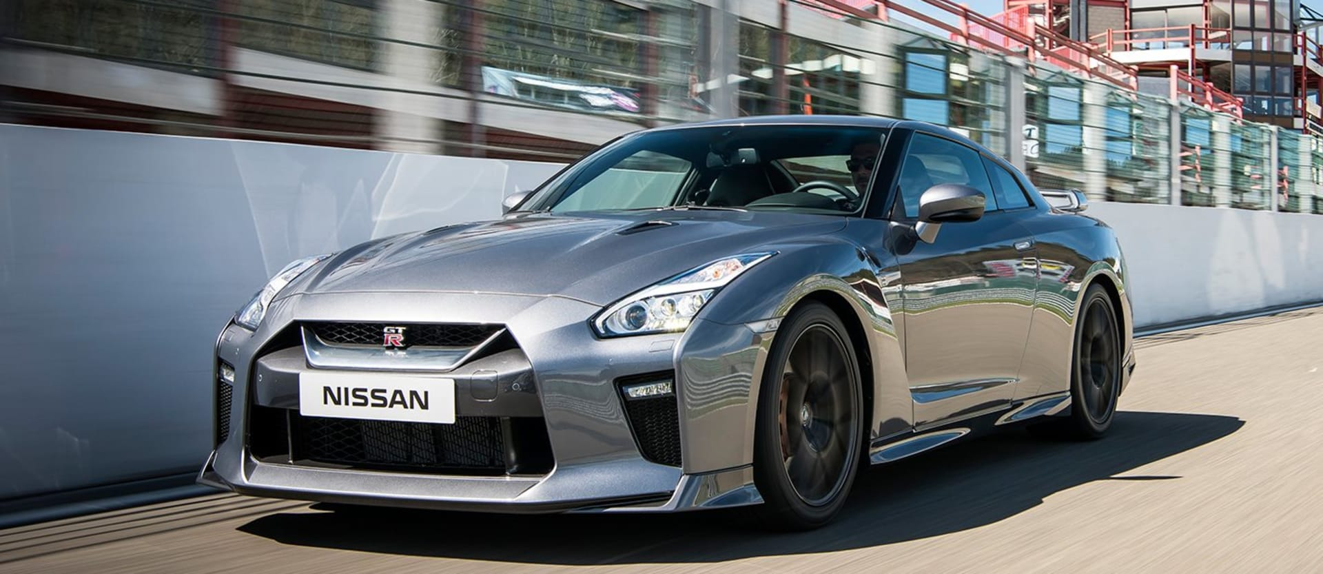 Nissan MY17 GT-R review