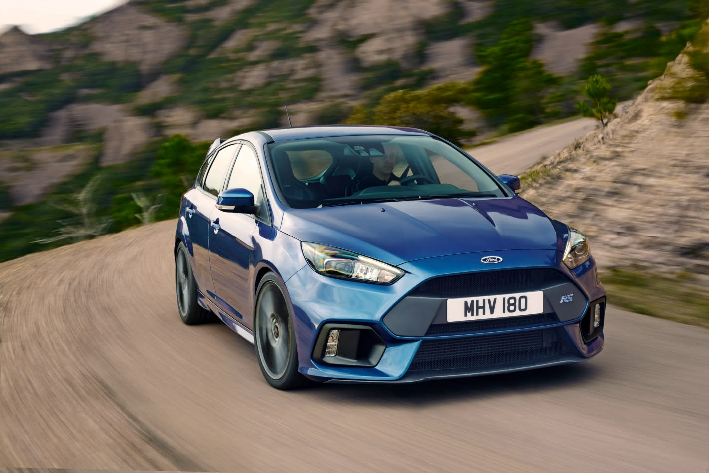 Ford Focus RS Main