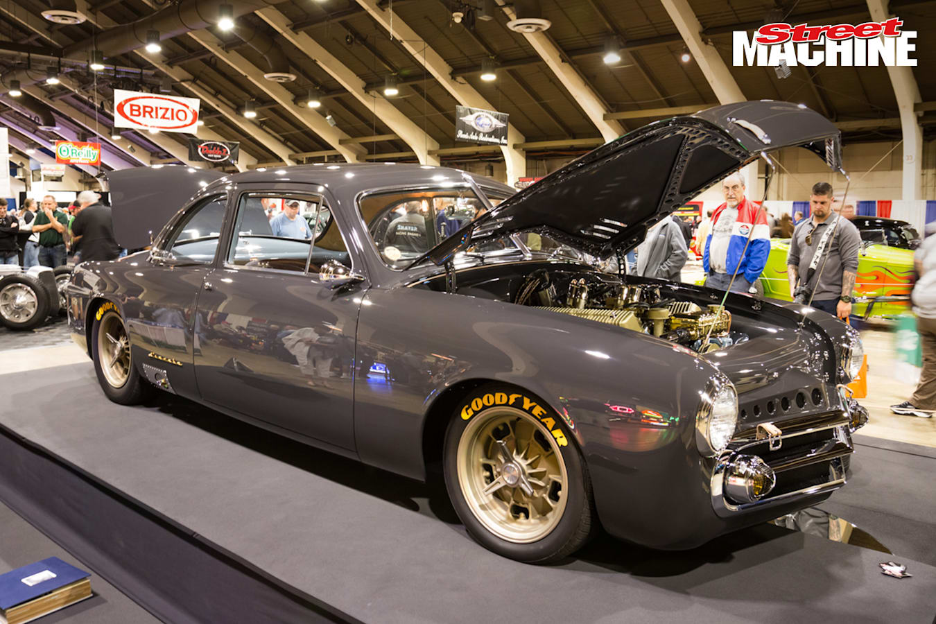 Grand National Roadster Show 1282