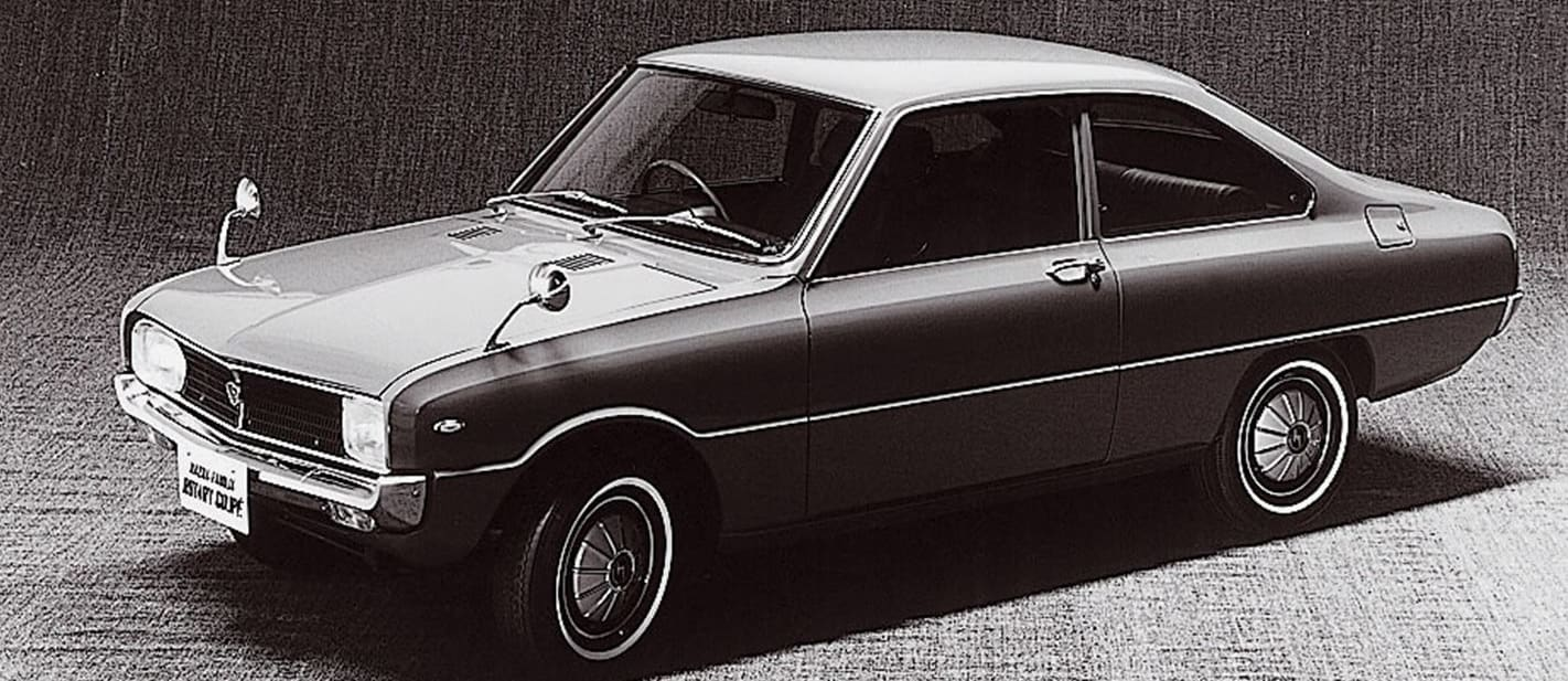 Mazda Rotary turns 50 – R100 Review