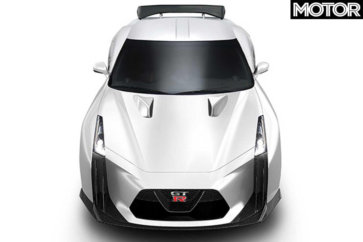 Nissan R 36 GT R Jpg