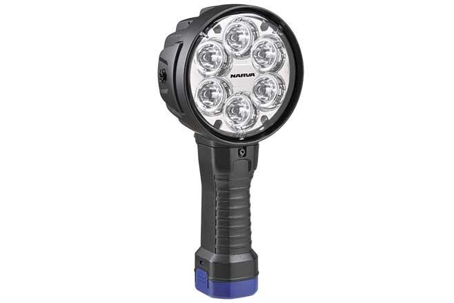 Narva Colt 1500 LED spotlight