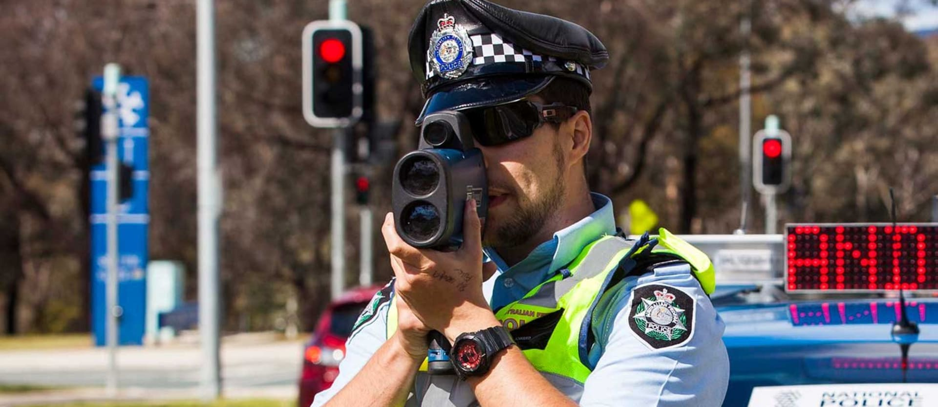 South Australian Police Out 125 Speeding Fines Complex Legal Issues Jpg