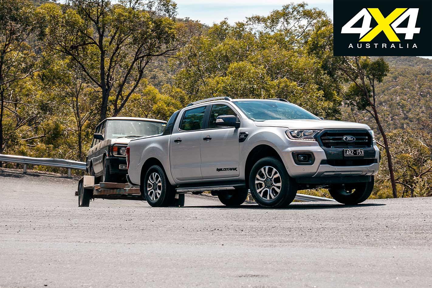 2019 Ford Ranger 3 2 Steep Gradient Load Tow Test Jpg