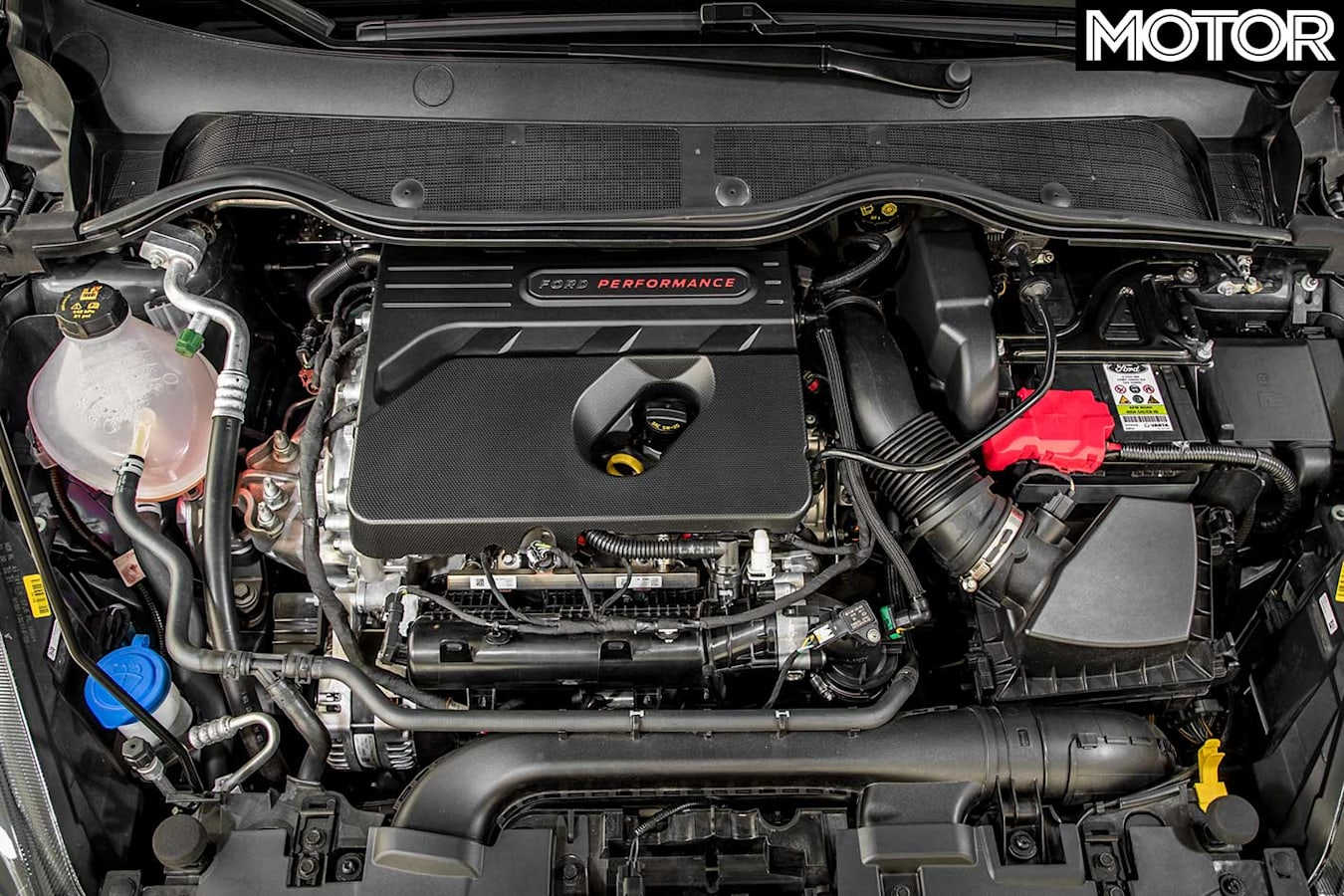 2018 Ford Fiesta St Performance Review Engine Jpg