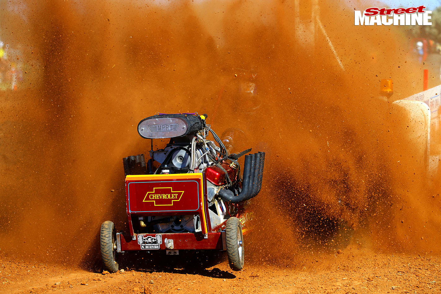 Tooradin -tractor -pull -20-2