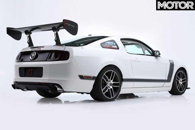 2013 Ford Mustang Boss 302 S Race Car Jpg