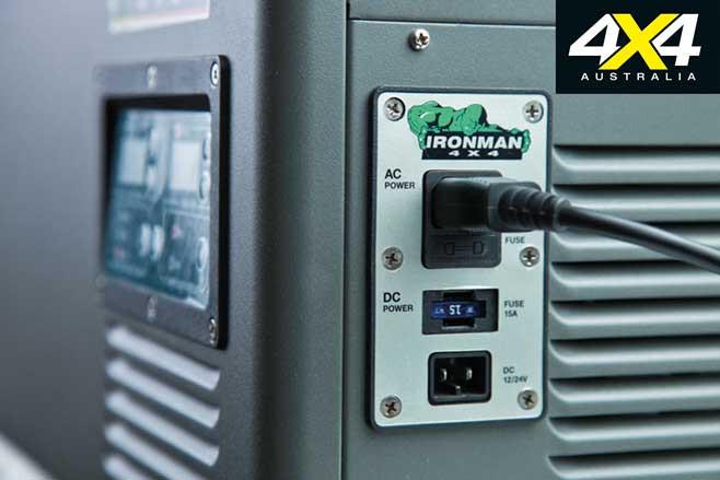 Portable Fridge Buyers Power Plug Jpg