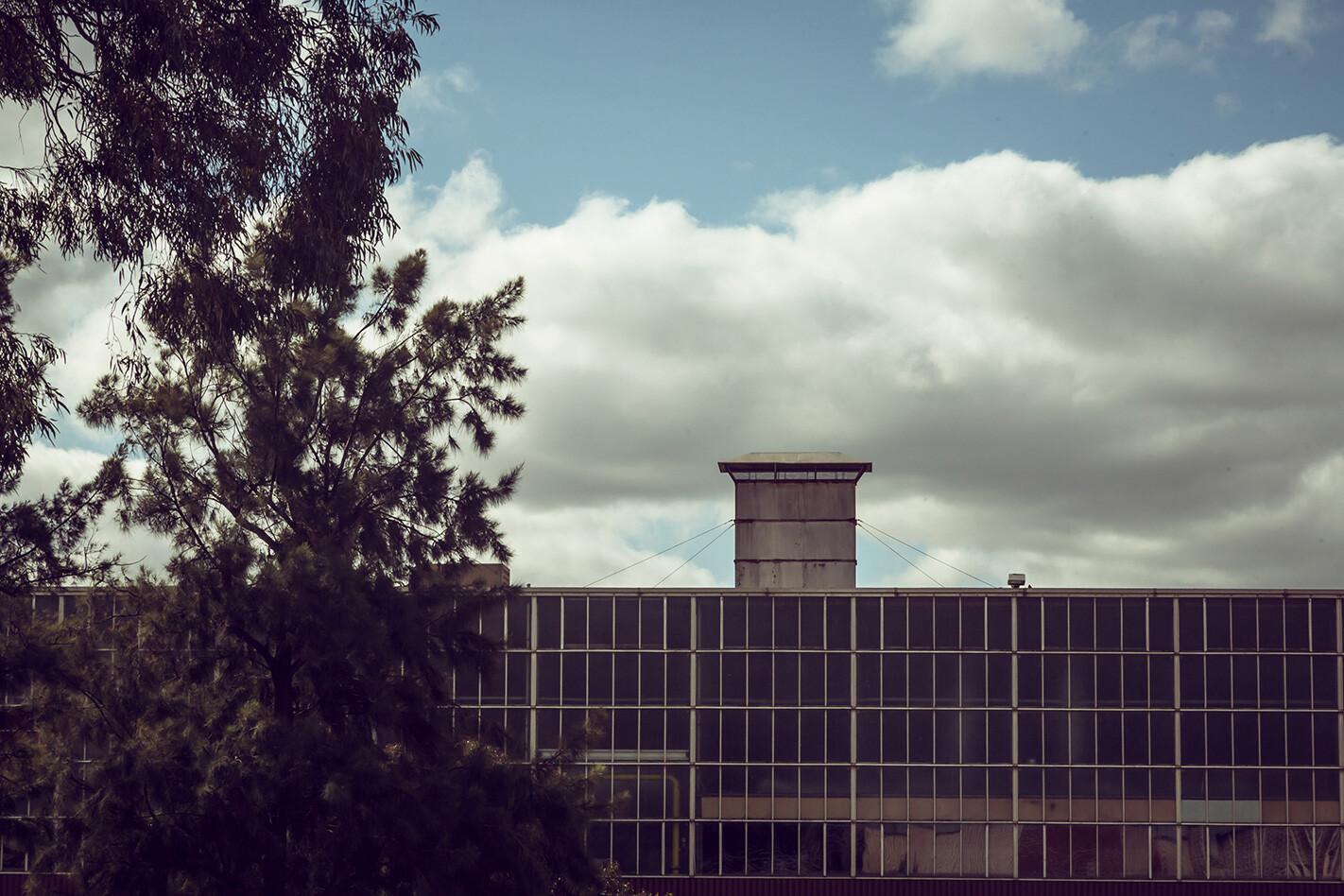 Holden Factory Closed Tree Jpg