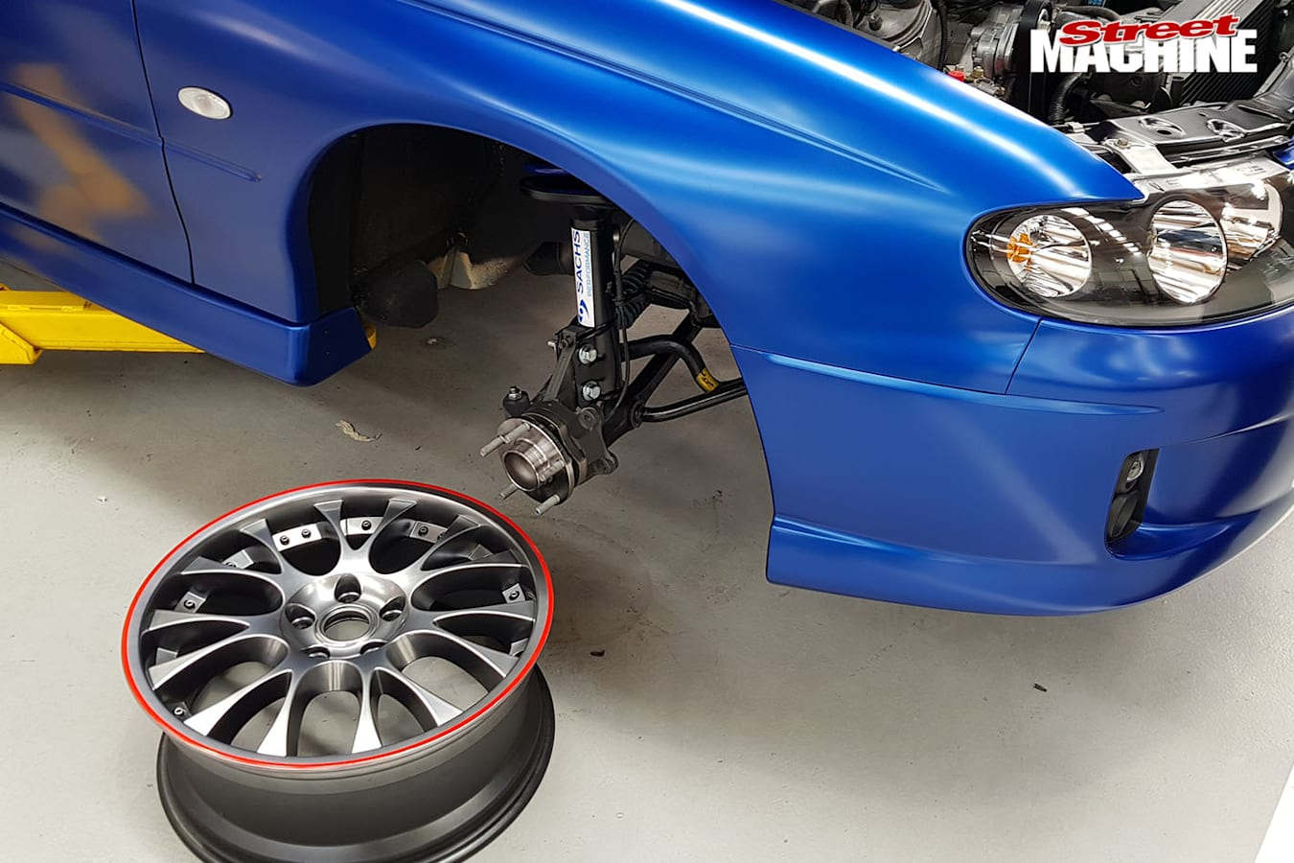 Monaro Wheels Jpg