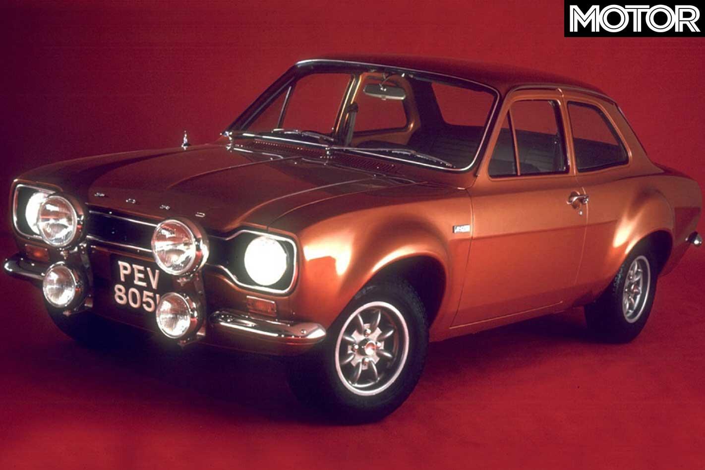 1970 Ford Escort Rs 1600 Jpg