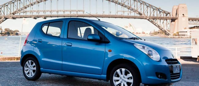 Australia's cheapest car to run and own