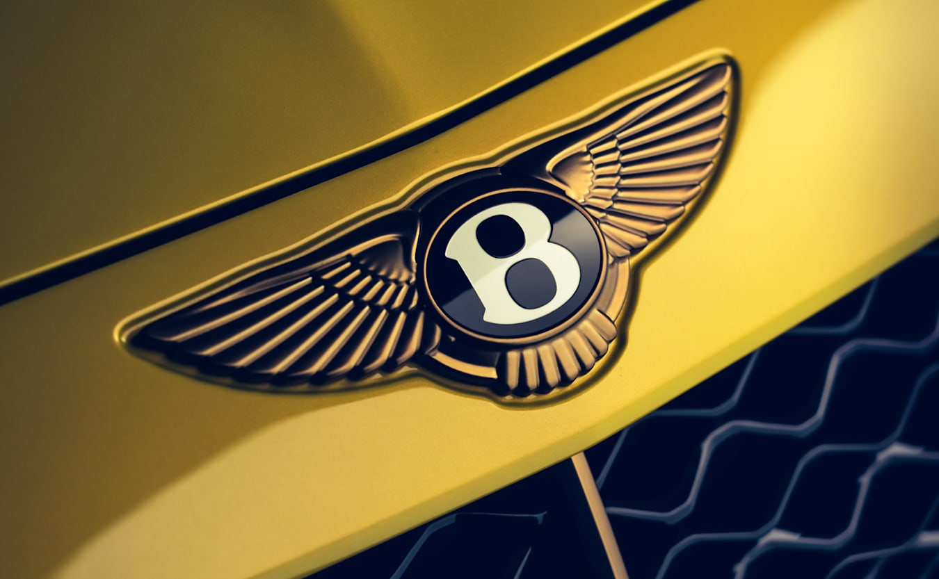 Bentley Bacalar 2020