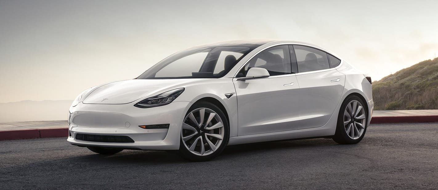 2018 Tesla Model 3: 7 things you need to know