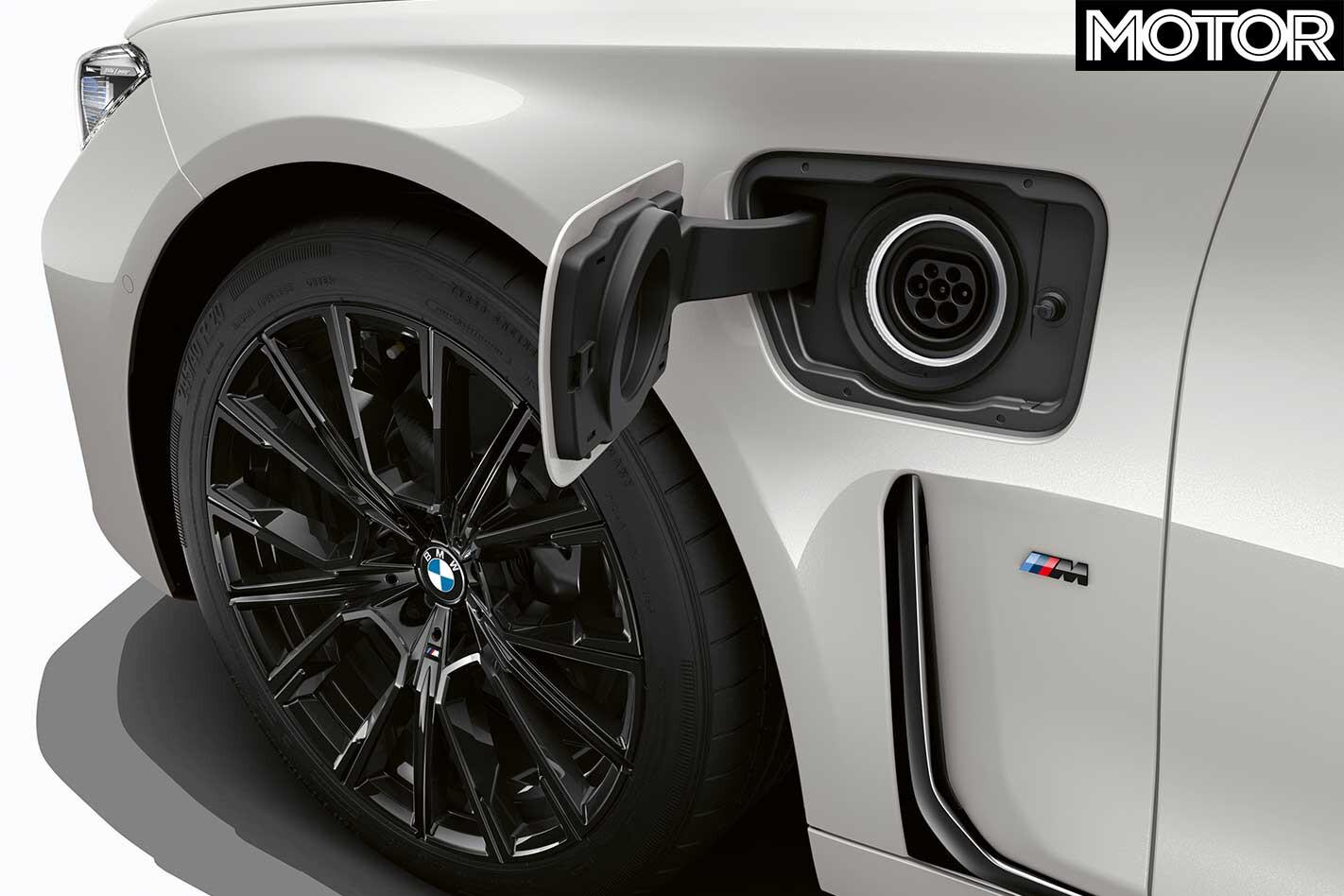 BMW Future M Model Plans BMW M Plug In Hybrid Jpg