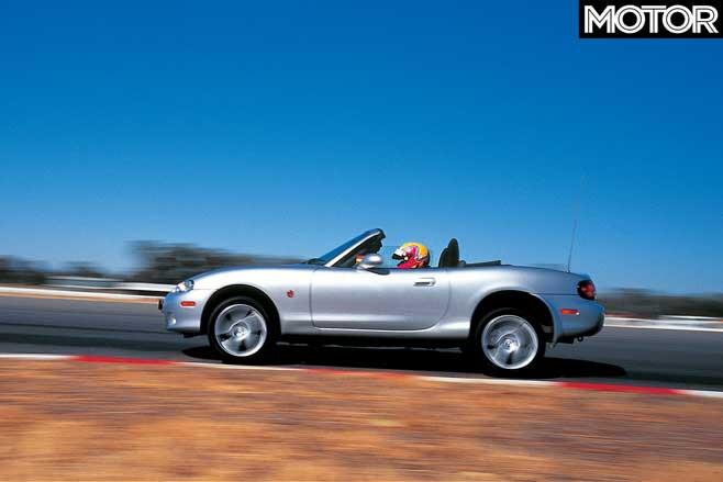 2002 Mazda MX 5 SP Track Drive Jpg