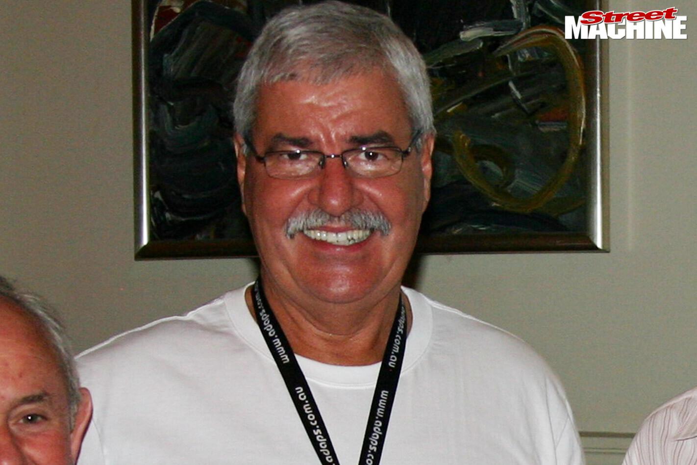 Paul Halstead