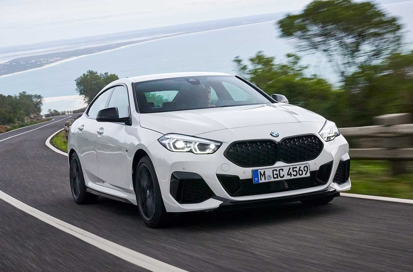 BMW M235i Gran Coupe review