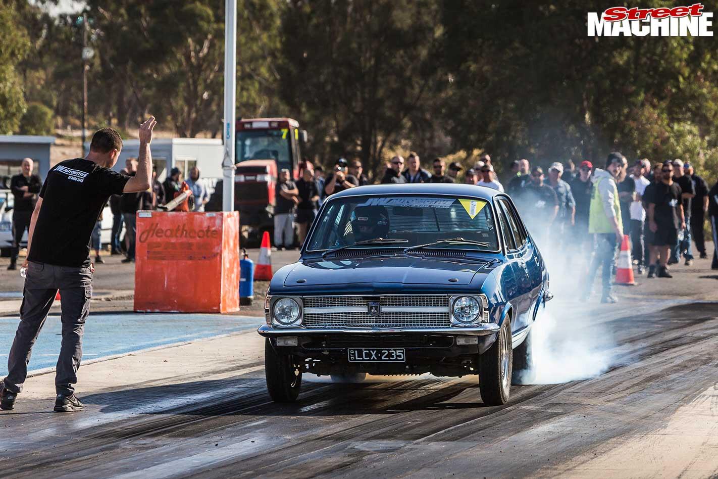 Holden Torana at Holden Nationals