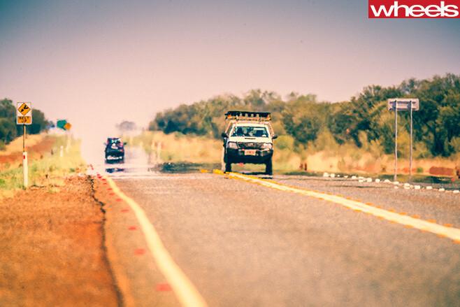 Fiat -Panda -Northern -Territory -highway