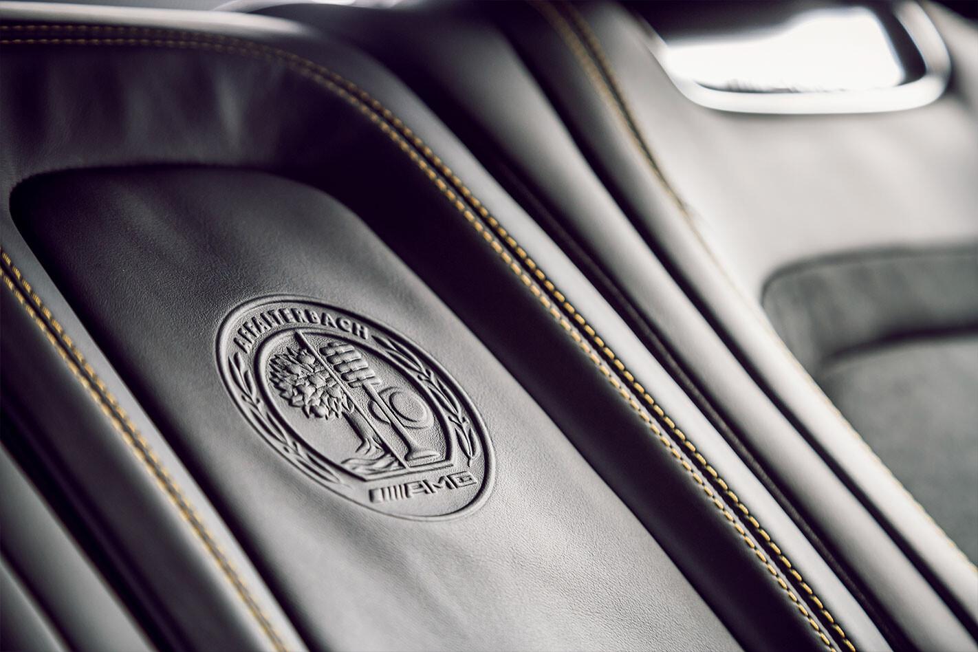 AMG GT 63 S 4 Door Logo Jpg
