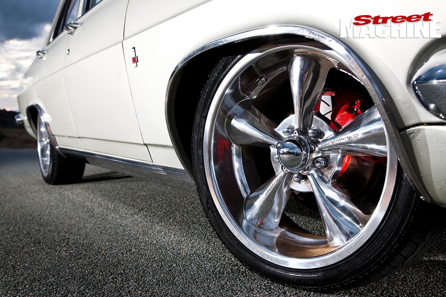 HR-Holden -right -front -wheel